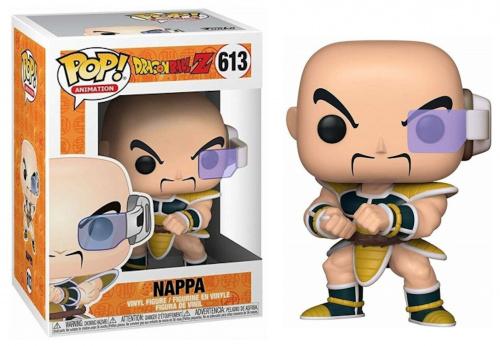 Funko POP Animation: DBZ S6 - Nappa