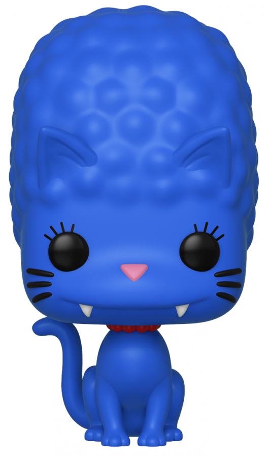 Funko POP Animation: Simpsons S3 - Marge as Cat