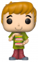 Funko POP Animation: Scooby Doo- Shaggy w/ Sandwich