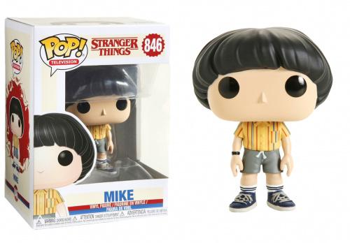 Funko POP TV: Stranger Things 3 - Mike