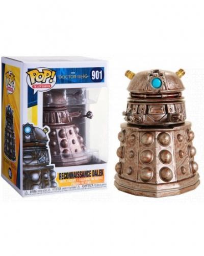 Funko POP TV: Doctor Who S4 - Junkyard Dalek