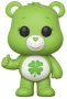 Funko POP: Care Bears - Good Luck Bear (Chase Possible)