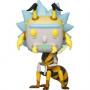 Funko POP Animation: Rick & Morty - Wasp Rick