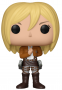 Funko POP Animation: AoT S3 - Christa