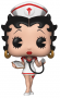 Funko POP Animation: Betty Boop - Nurse