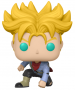 Funko POP Dragonball Super: Future Trunks Super Saiyan (Exclusive)
