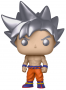 Funko POP: Dragonball Super: Goku (Silver)