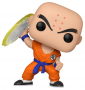 Funko POP Animation: DBZ S7 - Krillin w/ Destructo Disc