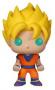 Funko POP Anime: Dragonball Z - Super Salyan Goku