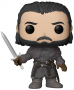 Funko POP TV: Game of Thrones S8 - Jon Snow (Beyond the Wall)