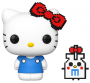 Funko POP Hello Kitty S2 - Hello Kitty (Anniversary) (chase possible)