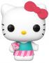 Funko POP Hello Kitty S2 -Hello Kitty (Sweat Treat)