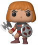 Funko POP MOTU: Battle Armor He-Man