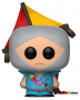 Funko POP TV: South Park W2 - Human Kite