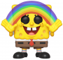 Funko POP Animation: Sponge Bob - Spongebob - Rainbow