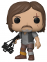 Funko POP TV: The Walking Dead S10 - Daryl