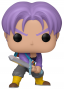 Funko POP Animation: Dragon Ball Z - Trunks