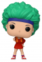 Funko POP Animation: Dragon Ball Z - Bulma