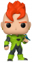Funko POP Animation: Dragon Ball Z - Android 16