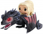 Funko POP Rides: Game of Thrones: Daenerys & Drogon