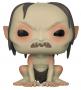 Funko POP Movies: LOTR/Hobbit - Gollum (Chase Possible)