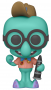 Funko POP Animation: SpongeBob The Movie - Squidward Tentacles