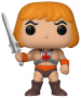 Funko POP Animation: Masters of the Universe - He-Man