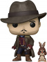 Funko POP & Buddy: His Dark Materials - Lee with Hester