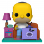 Funko POP Deluxe: The Simpsons - Couch Homer