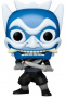 Funko POP Animation: Avatar - The Blue Spirit (Glow in the Dark Chase Possible)(Exclusive)