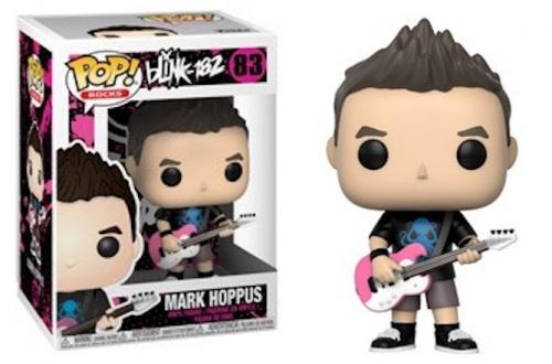 Funko POP Rocks: Blink 182 - Mark Hoppus