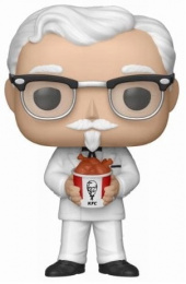 Funko POP Icons: KFC - Colonel Sanders