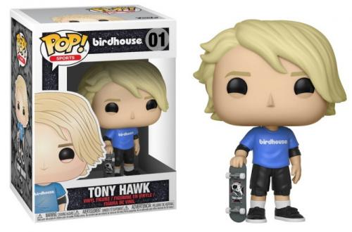 Funko POP Icons: Tony Hawk - Tony Hawk