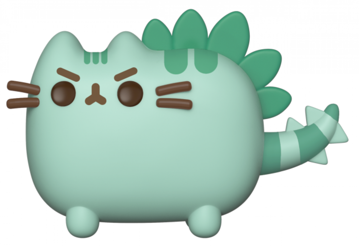 Funko POP Pusheen - Pusheenosaurus