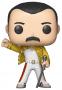Funko POP Rocks: Queen - Freddie Mercury (Wembley 1986)