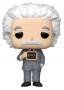 Funko POP Icons: Albert Einstein