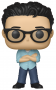 Funko POP TV: Directors: J.J. Abrams