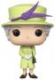 Funko POP Icons: Royal Family W2- Queen Elizabeth II