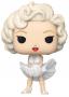 Funko POP Icons: Marilyn Monroe (White Dress)