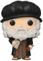 Funko POP Artists: Leonardo DaVinci