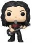 Funko POP Rocks: Slayer - Tom Araya