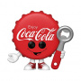 Funko POP Ad Icons: Coca-Cola Bottle Cap
