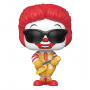 Funko POP Ad Icons: McDonald's - Rock Out Ronald