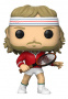 Funko POP Legends: Tennis Legends - Björn Borg