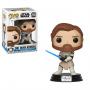 Funko POP Star Wars Bobble: Clone Wars - Obi Wan Kenobi