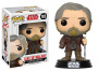 Funko POP Star Wars Bobble: E8 - Luke Skywalker