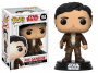 Funko POP Star Wars Bobble: E8 - Poe Dameron