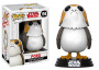 Funko POP Star Wars Bobble: E8 - Porg (1/6 Chase Possible)
