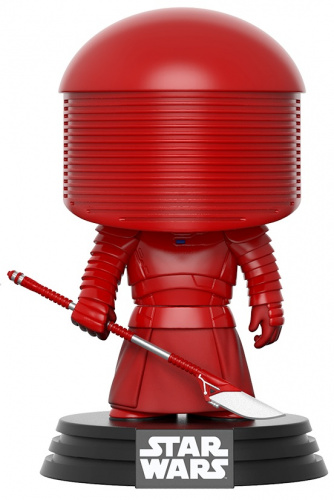 Funko POP Star Wars Bobble: E8 - Praetorian Guard
