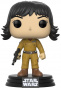 Funko POP Star Wars Bobble: E8 - Rose